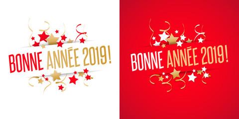 Bonne ann e 2019 le chalet de l 39 hotel le chalet de l 39 hotel - Bonne nouvelle anne ...